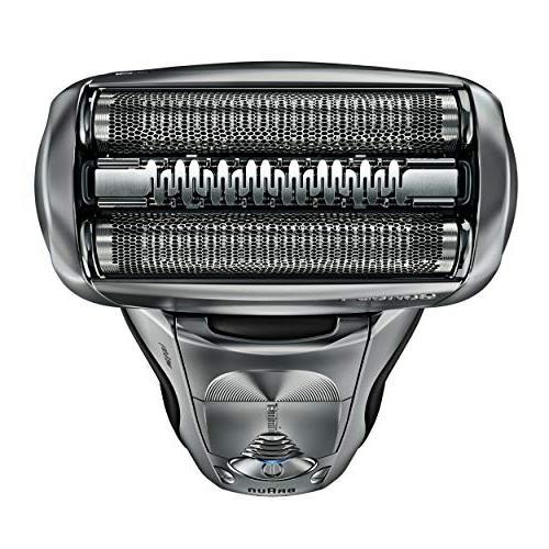 Braun Electric Shaver, Series 7 Foil Shaver/Electric Razor, Clean & Cordless