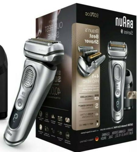 series 9 9370 men s electric shaver