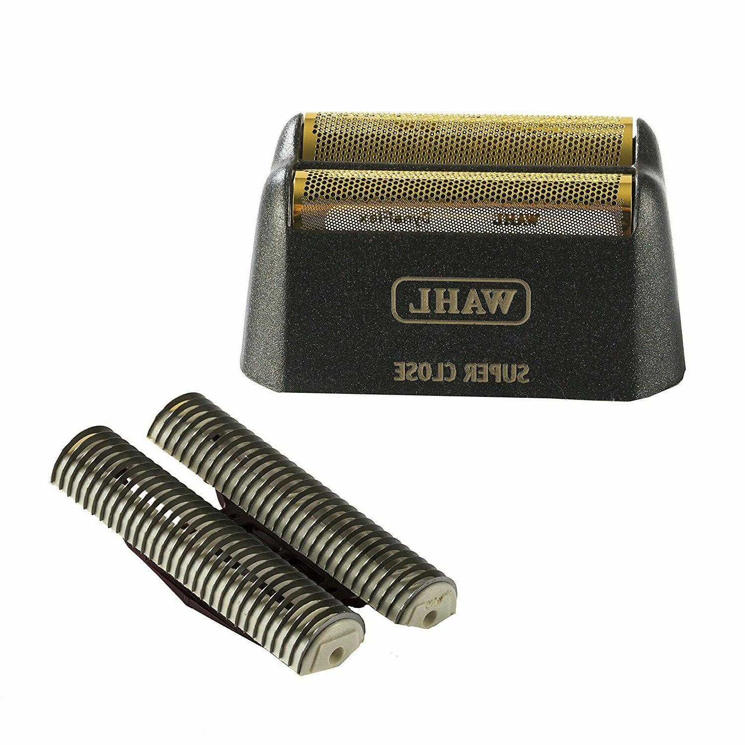 shaver shaper replacement head cutter