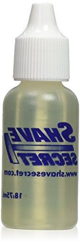 Shave Secret Shaving Oil 18.75Ml