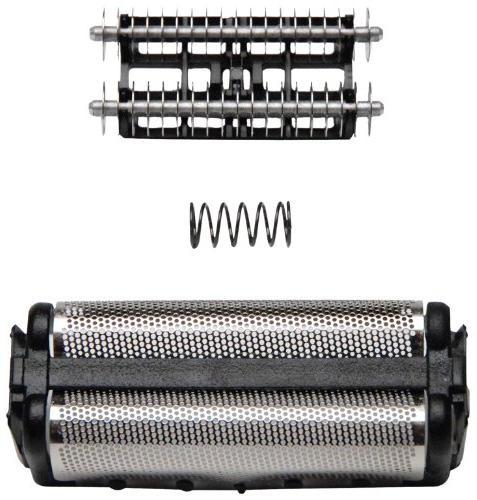 Remington SP-62 Foils Cutters, Black