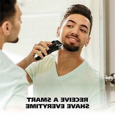 Wahl Speed Shave Lithium Facial Hair Shaver