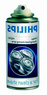 Spray Cleaner For Shavers PHILIPS Shaver Trimmer