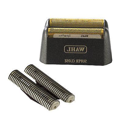 Wahl Professional Finale Cutter Bar Assembly