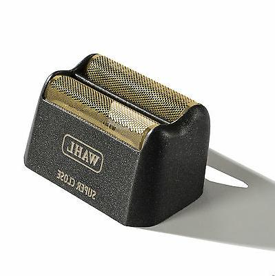Wahl 5-Star Series Finale Foil and Cutter Bar Assembly