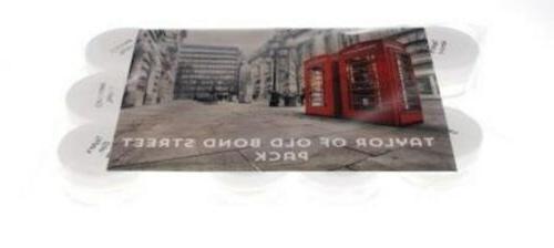 West Shaving of Bond Street