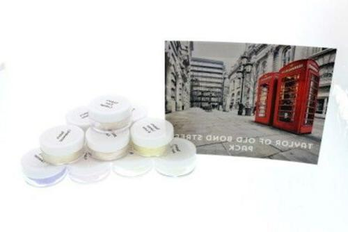 West Shaving of Old Bond Street Shaving