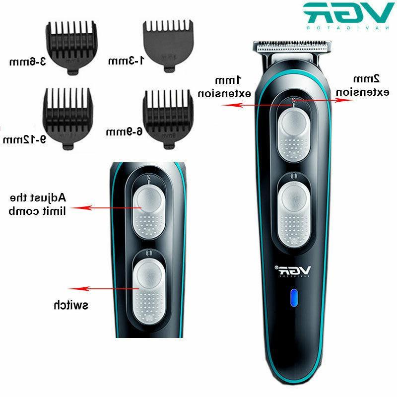 US Electric Clipper Shaver Beard Razor Shaving Delivery