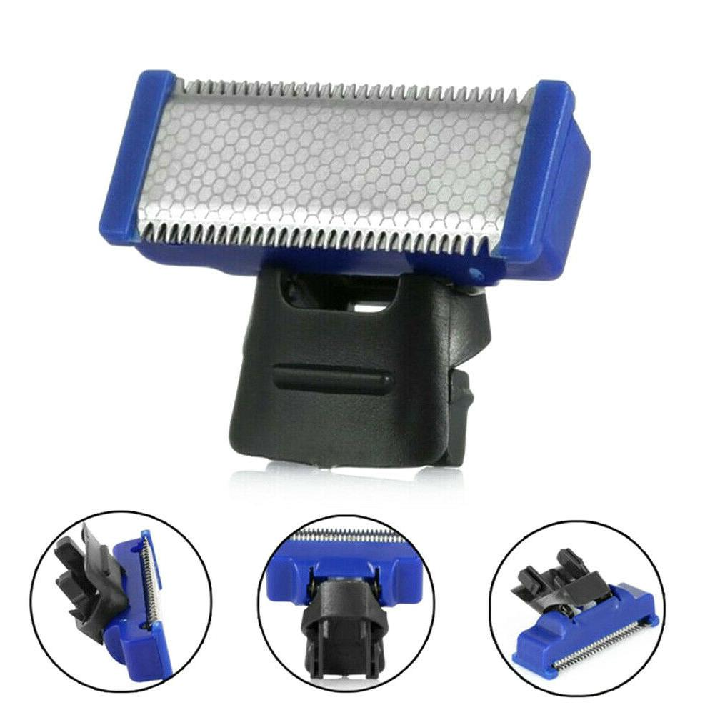 2/3x Men Blade Head Shaver Replacement for Micro-Solo-Electr