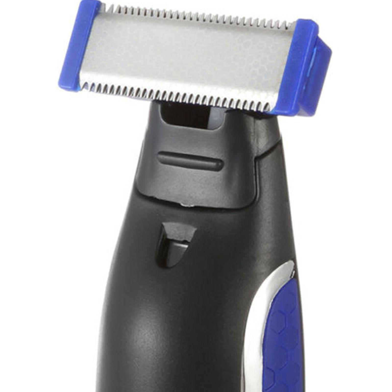 2/3x Blade Head Shaver Replacement for DoubleSide