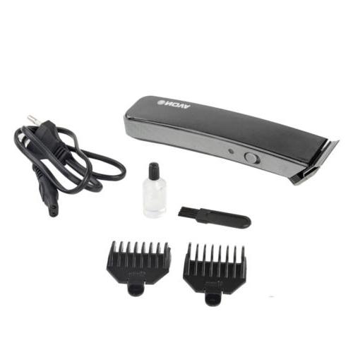 US Professional Men's Electric Hair Clipper