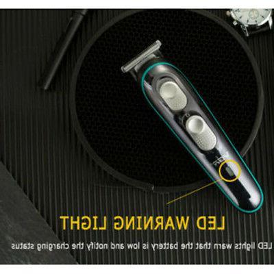 Clipper Trimmer Shaver Waterproof Adjustable