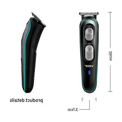 USB Clipper Adjustable -NEW