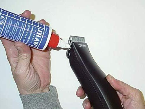 Wahl Blade Oil For Clipper Shaver Oz Professional Oil