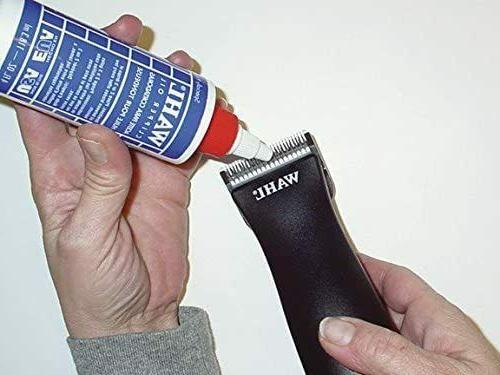 Wahl For Shaver Oil