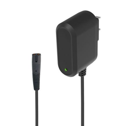 wall charger power supply cord for braun