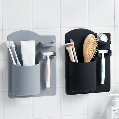 Wall Shaver Holder Rack
