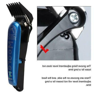 Wireless Electric Rechargeable Hair Trimmer Clipper Razor