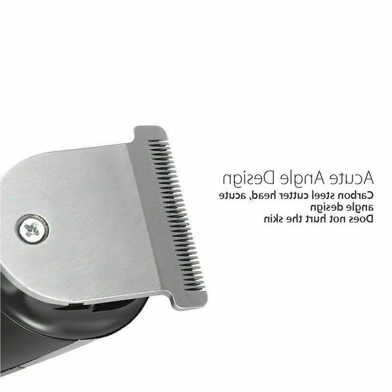Wireless Clipper For Shaver Cutter