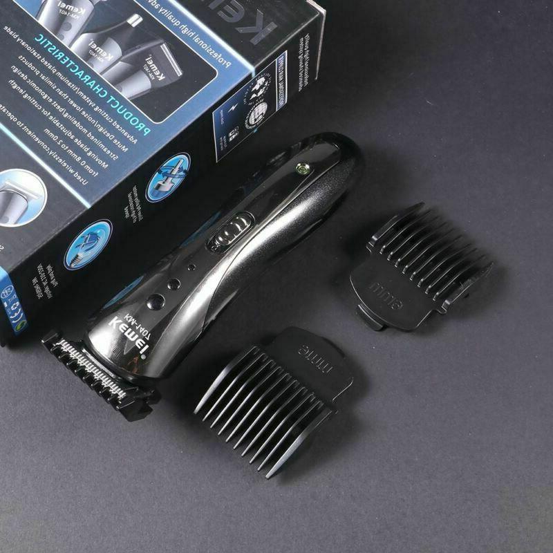 Wireless For Men Shaver Cutter Haircut