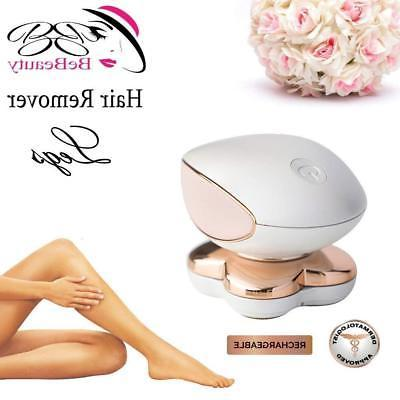 Women Electric Hair Remover for Legs Cordless Ladies