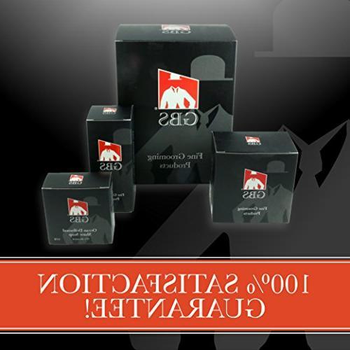 Shaving Razor - Chrome razor Razor Case blades included Box