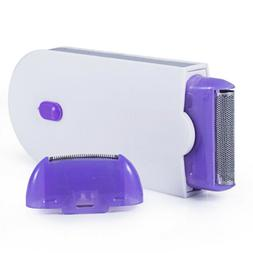 Lady Permanent Painless Laser IPL Hair Removal Machine For B