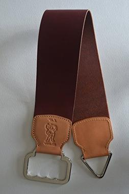 lil shaver cobra horsehide razor