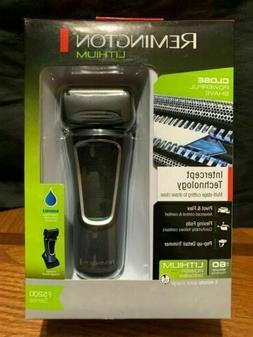 Remington Lithium Electric Trimmer With Intercept Technology