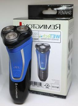 Remington Lithium Power Series R4 Rotary Shaver, PR1340