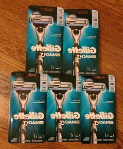 Gillette MACH 3 Razor, 1 Each