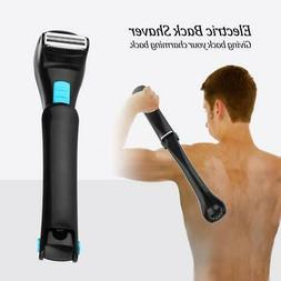 Male Back Hair Shaver Women Body Hair Remover Electric Tool