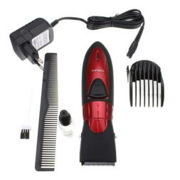 Men Electric Hair Clipper Shaver Trimmer Gromming Razor Acce
