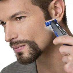 Men's Professional SOLO USB Rechargeable Trimmer Razor Smart