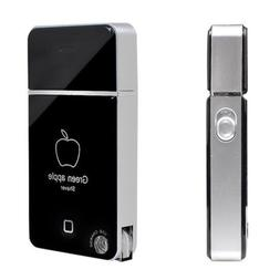 Men's Shaver Electric Razor Foil SLIM Shaver USB Rechargeabl