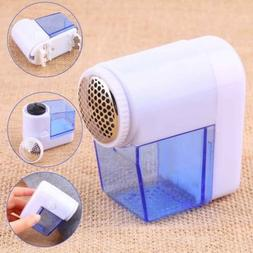 Alicenter Mini Electric Fuzz Cloth Pill Lint Remover Wool Sw