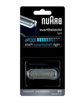 New Braun 5S Foil & Frame Type 5609. 5607 370/575 PocketGo