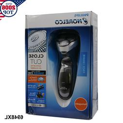 New Philips Norelco 6948XL Electric Shaver Rechargeable  Raz