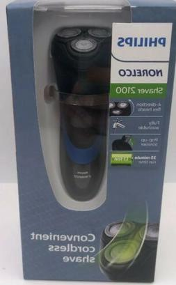 New Philips Norelco Close Cut Shaver 2100