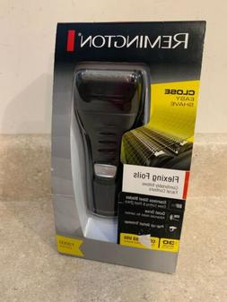NEW Remington Comfort Series F3 Foil Shaver PF7300