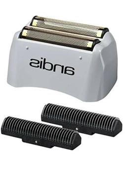 Andis NEW Profoil Shaver 17155 Replacement Foil and Cutter