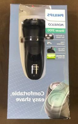 Philips Norelco 3100  - Cordless Rechargeable Li-Ion Shaver.
