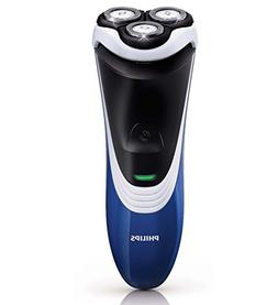 Philips Norelco Cordless/Corded Electric Razor, with CloseCu