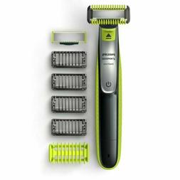 Philips Norelco One Blade Shaver Face + Body