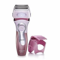 Panasonic Electric Shaver for Women, ES2216PC, Close Curves