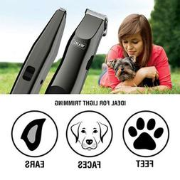 Wahl Pet Clippers Professional Heavy Duty Trimmer Thick Set