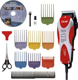 Wahl Pet Grooming Pro Electric Kit Dog Clippers Professional
