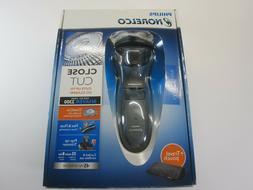 Norelco Philips Electric Cordless Rechargable Men's Shaver M