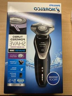 Phillips Norelco 5800 Electric Shaver Razor for Wet or Dry U