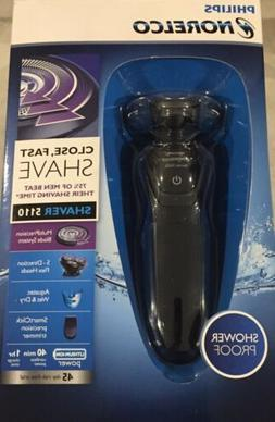 Philosophy Norelco Close Fast Shaver 5110